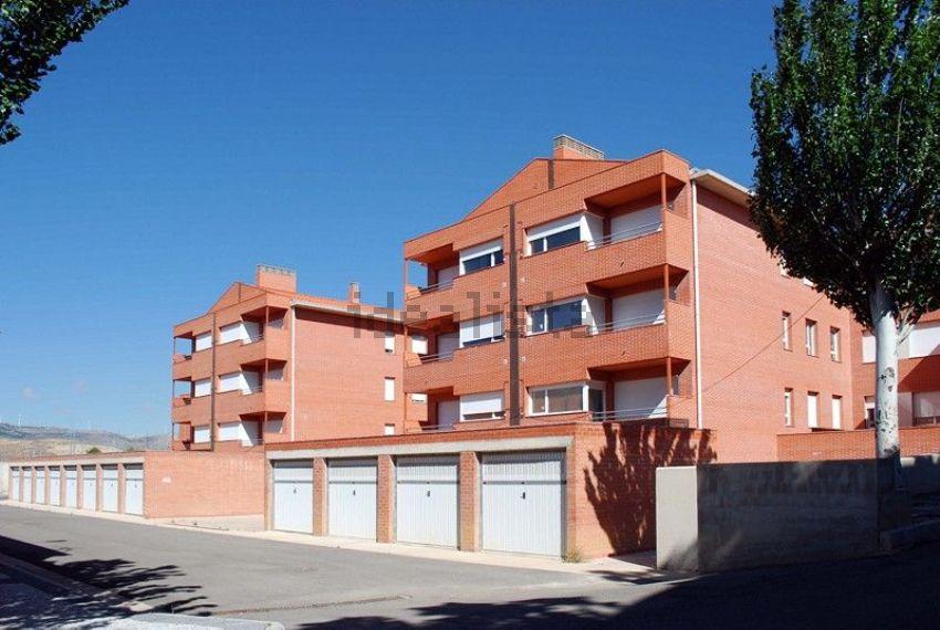 Piso en calle Antonio Garcia Cañizares, 1, Escucha