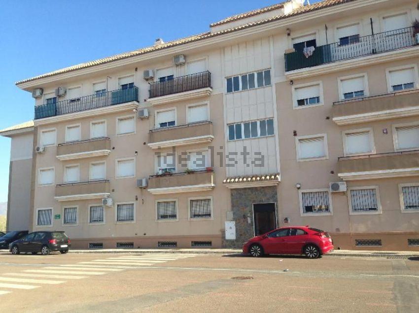 Piso en calle río ebro, 1, Huércal de Almería