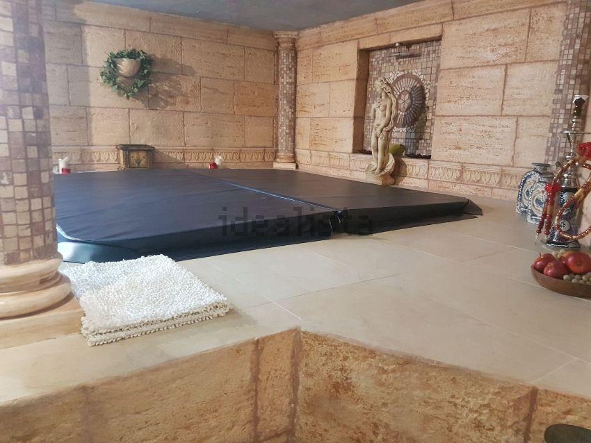 Casa o chalet independiente en La Sagra, Toledo