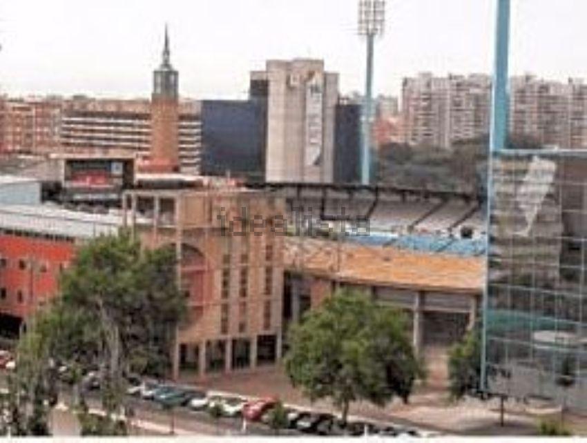 Piso en pasaje 17 asín y palacios, Pol Universidad Romareda, Zaragoza