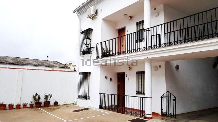 Piso en calle Tenerías, 17, Aracena