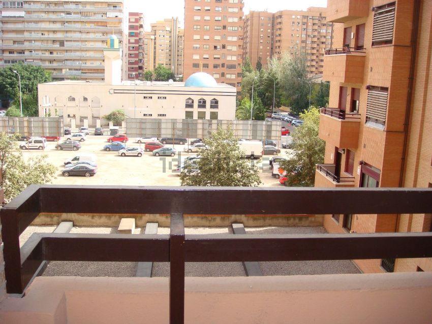 Piso en Ciutat Universitària, València