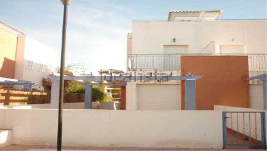 Piso en avenida alhambra, 6, Puerto Vera - Las Salinas, Vera