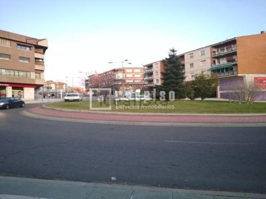 Piso en calle covarrubias, Avda Europa - San Antón, Toledo