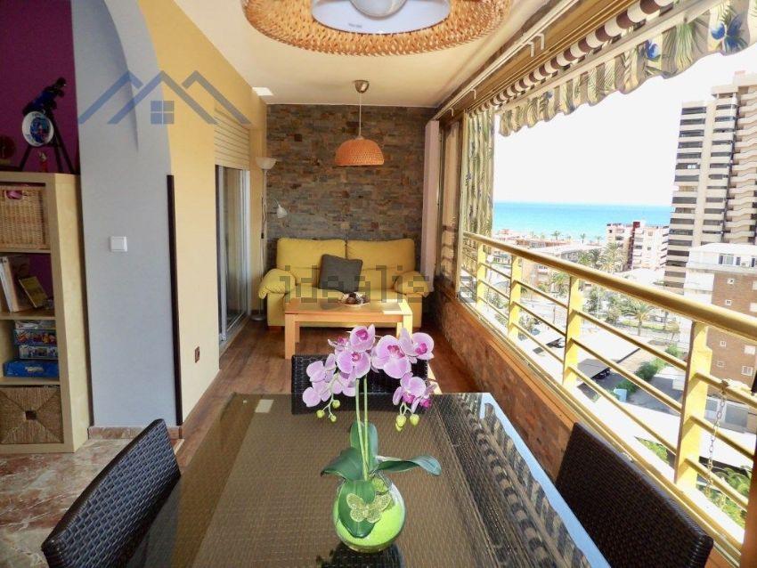 Piso en avenida Holanda, Playa de San Juan, Alicante Alacant