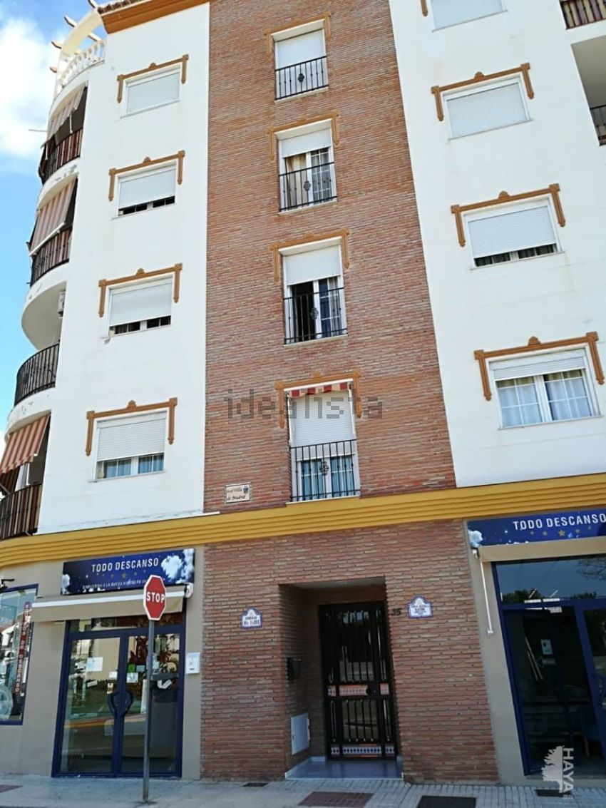 Piso en avenida villa de madrid, Zona Hispanidad-Vivar Téllez, Vélez-Malaga