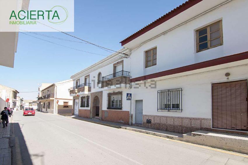 Piso en calle Camposanto, Aljomahima - Ermita, Las Gabias