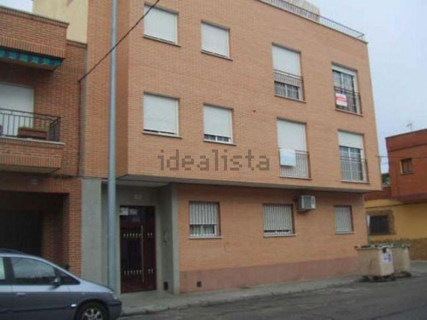 Piso en calle san marcos, Patrocinio - Nueva Talavera, Talavera de la Reina