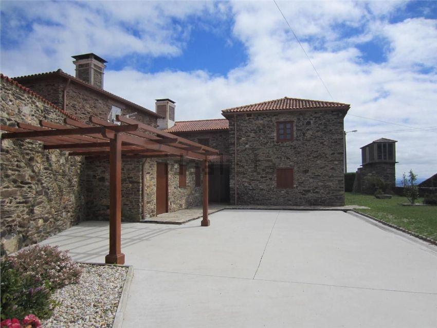 Casa o chalet independiente en A Gándara, Narón