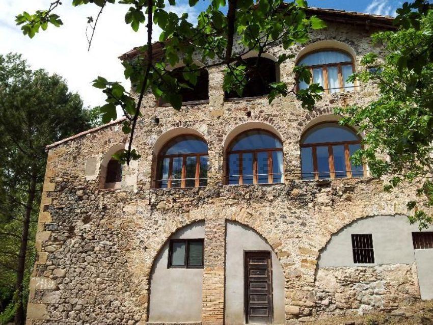 Casa rural en carretera de begudà, Sant Joan les Fonts