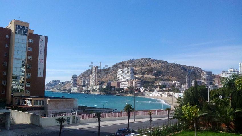 Piso en avenida de la Condomina, 31, La Albufereta, Alicante Alacant