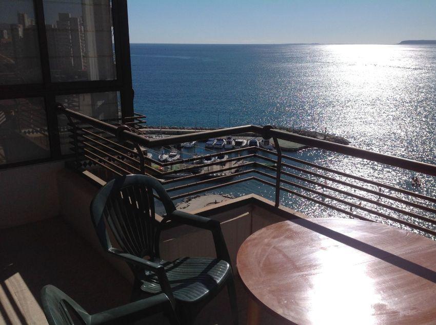 Piso en Condomina, Cabo de las Huertas, Alicante Alacant