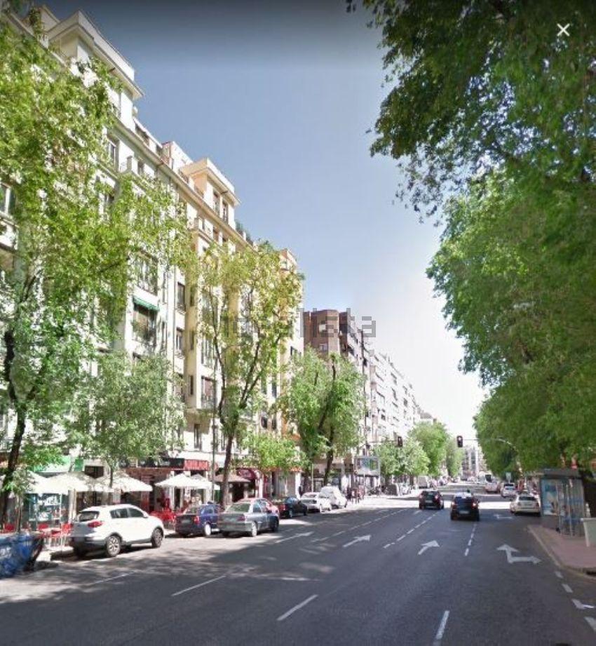 Piso en bravo murillo, Arapiles, Madrid