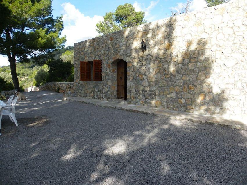 Casa o chalet independiente en Diseminado Poligono 4, 833, Sant Llorenç Des Card