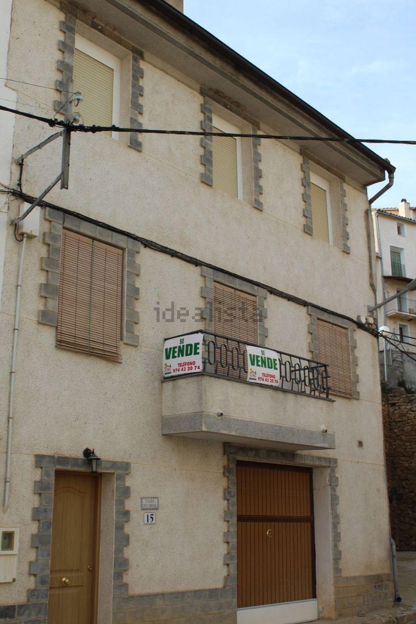 Casa o chalet independiente en plaza Mayor, 15, Peralta de Calasanz