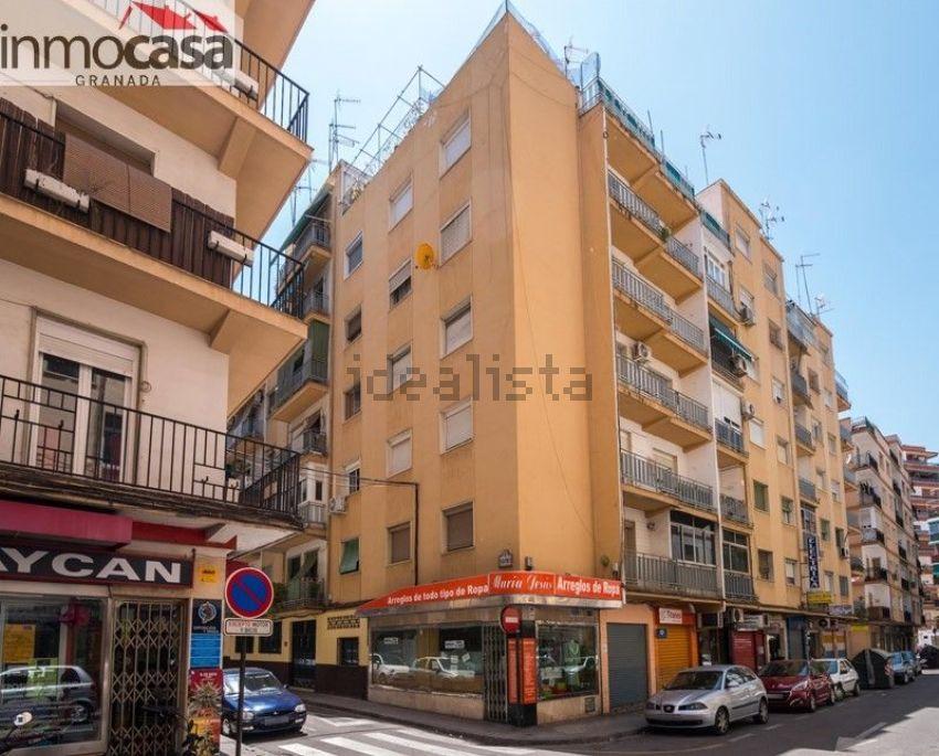 Piso en calle doctor creus, Zaidín, Granada