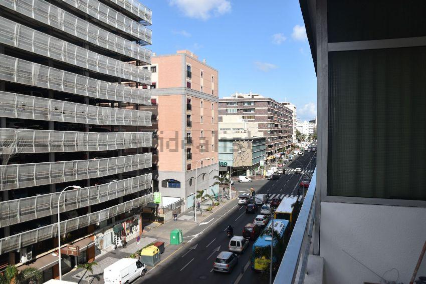 Piso en avenida Rafael Cabrera, Triana, Las Palmas de Gran Canaria