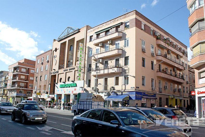Piso en calle de Bravo Murillo, 329, Valdeacederas, Madrid