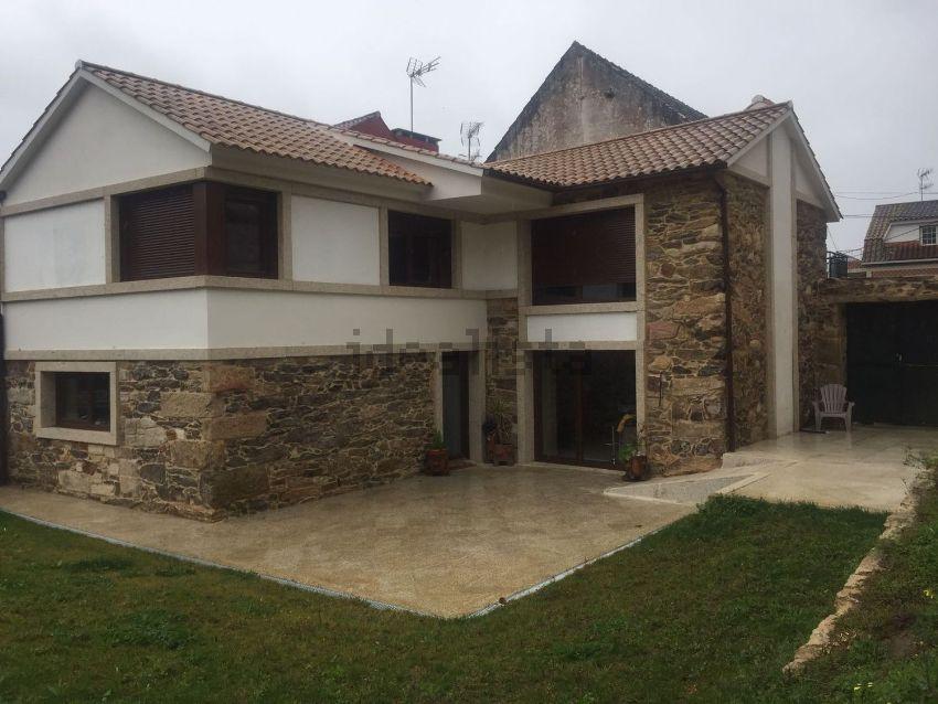 Casa o chalet independiente en Do Río, 13, Alcabre - Navia, Vigo