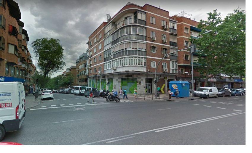 Piso en Ciudad Lineal, Madrid