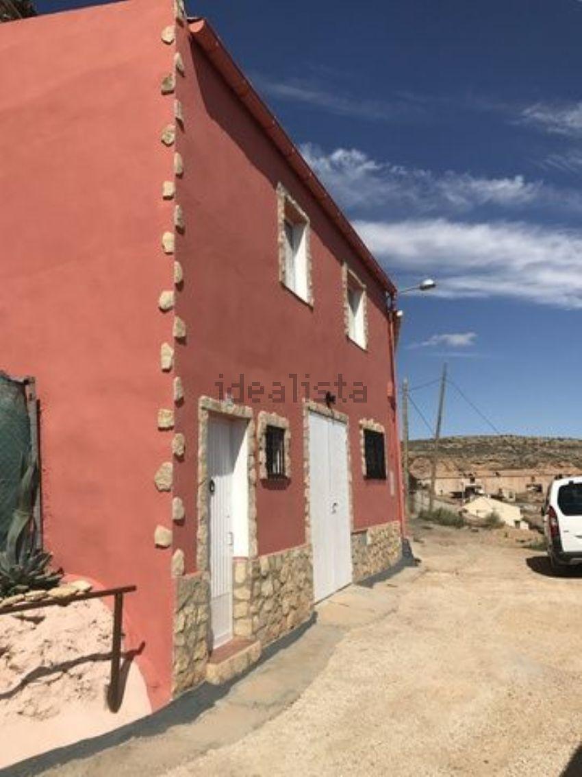 Casa de pueblo en calle de la Cueva Garita, 19, Albalate del Arzobispo