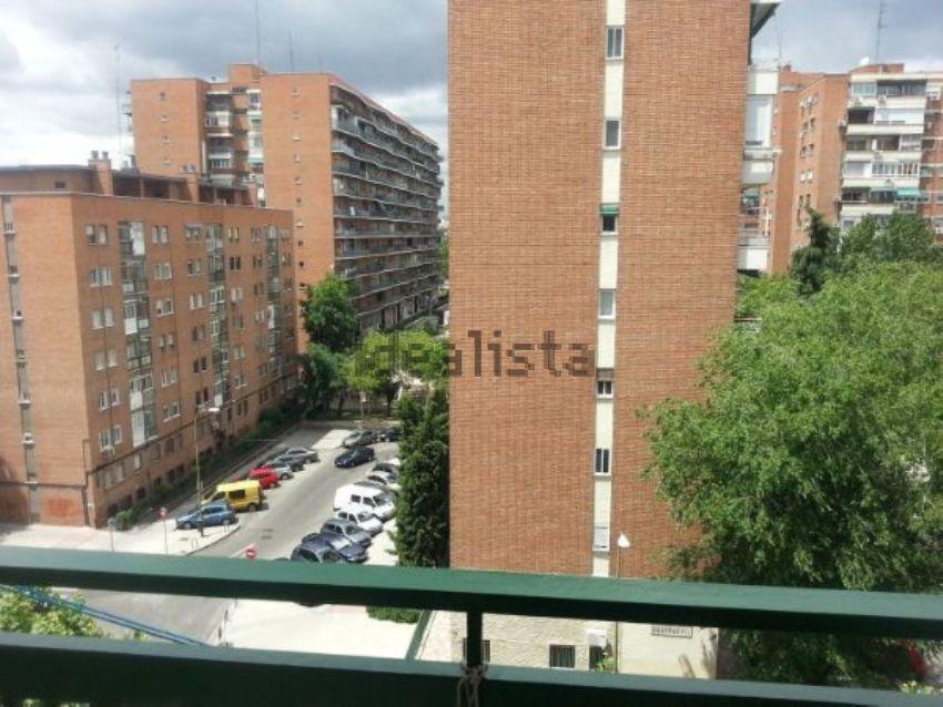 Piso en fernando poo, Chopera, Madrid