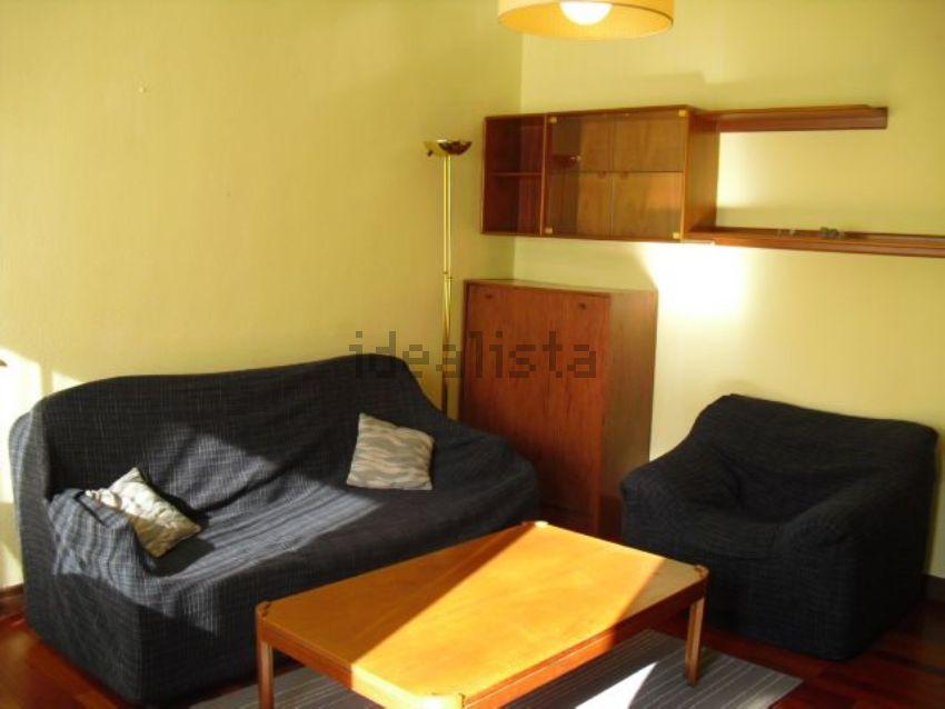 Estudio en calle Novia Salcedo, 18, Basurtu, Bilbao