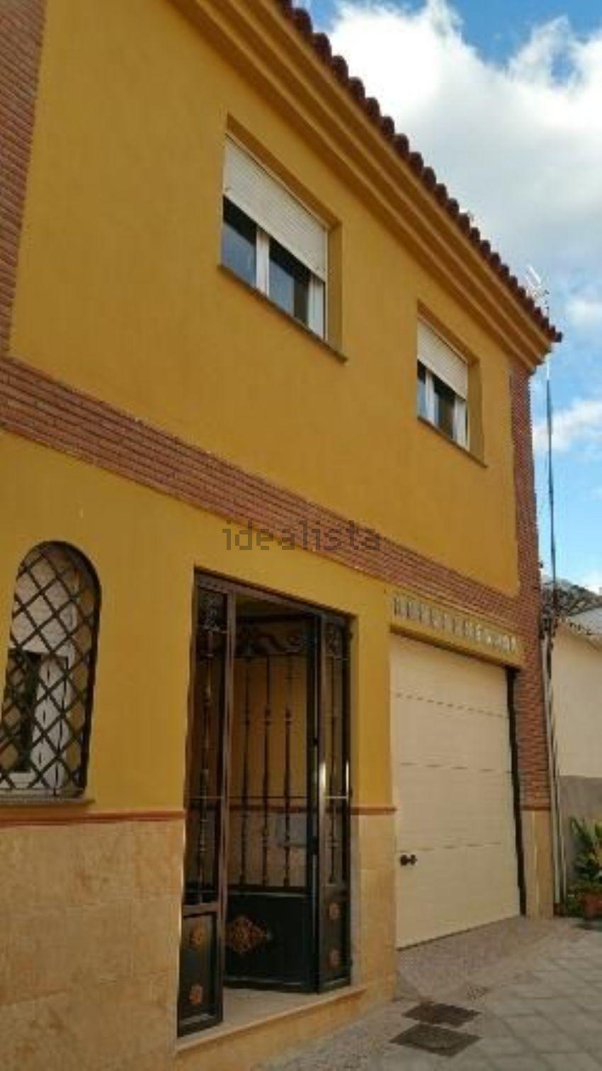 Chalet en Barrio de los Periodistas, Granada
