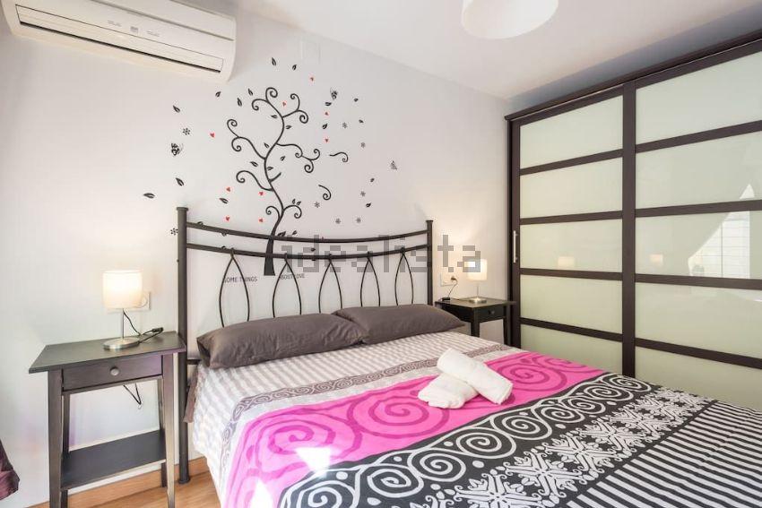 Piso en calle Hotel Pontinental, 8, Playamar - Benyamina, Torremolinos