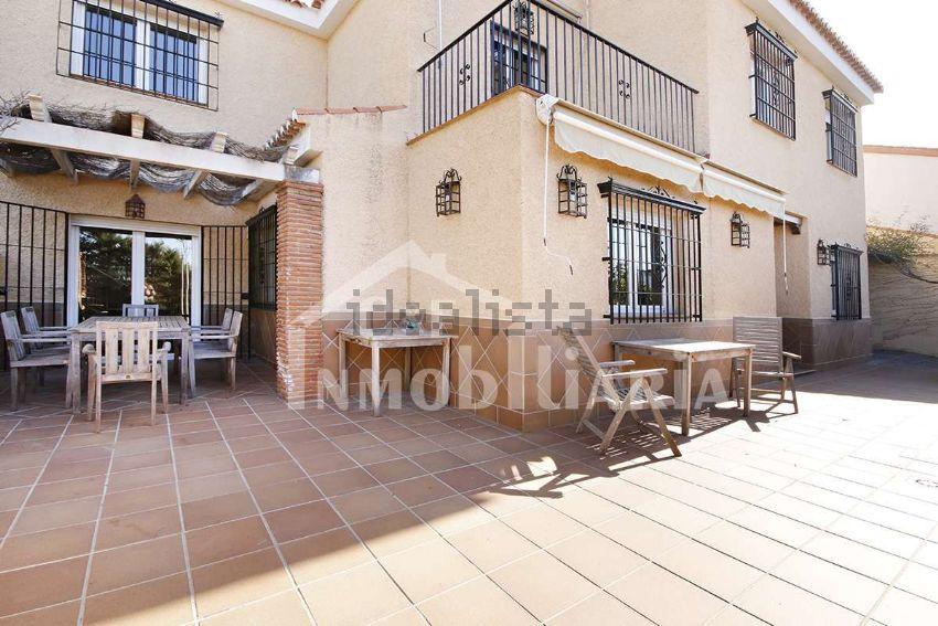 Casa o chalet independiente en calle Malacabi, s n, Monachil