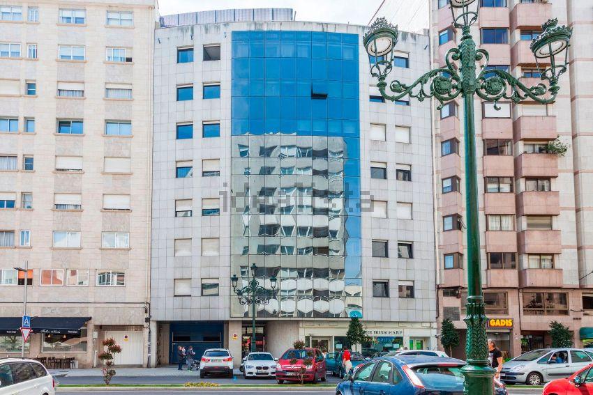 Piso en calle de Rosalía de Castro, 62, Centro - Areal, Vigo