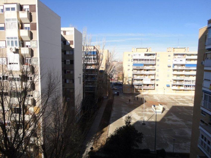 Piso en Alcalá de Henares