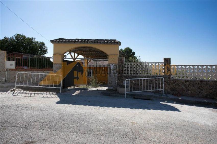 Casa o chalet independiente en Colmenar de Oreja