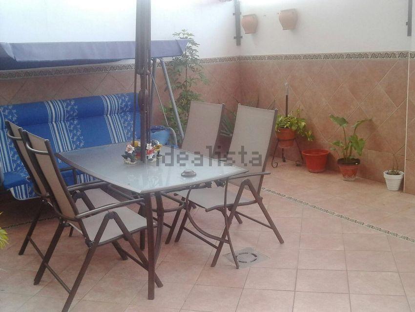 Casa o chalet independiente en Moctezuma, 43, Oromana, Alcalá de Guadaira