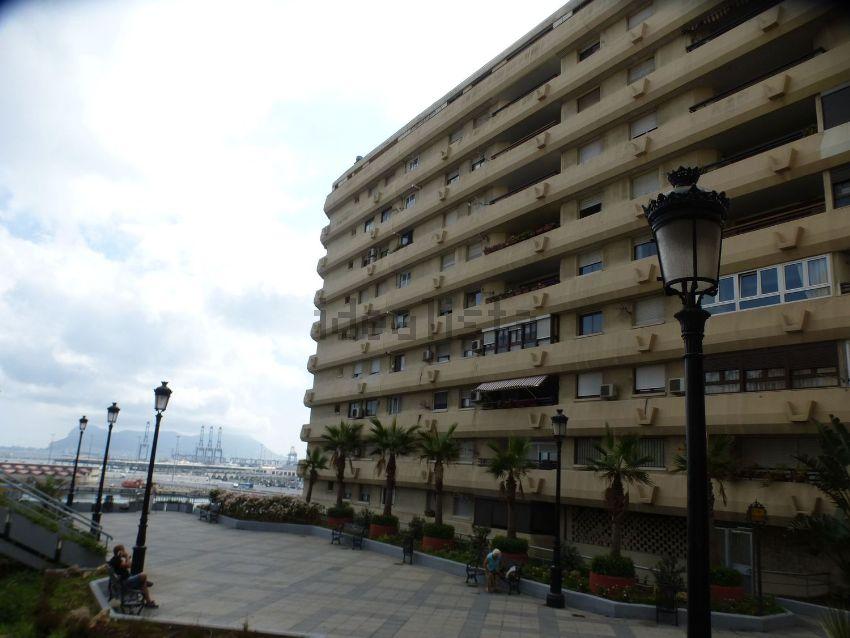 Piso en calle Muro, 1, Casco Antiguo, Algeciras