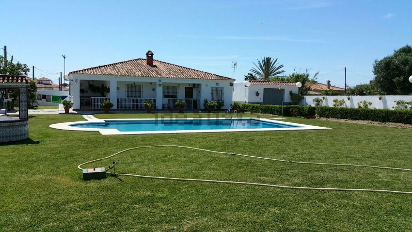 Casa o chalet independiente en camino Estepona, 50, El Zabal-Santa Margarita, La