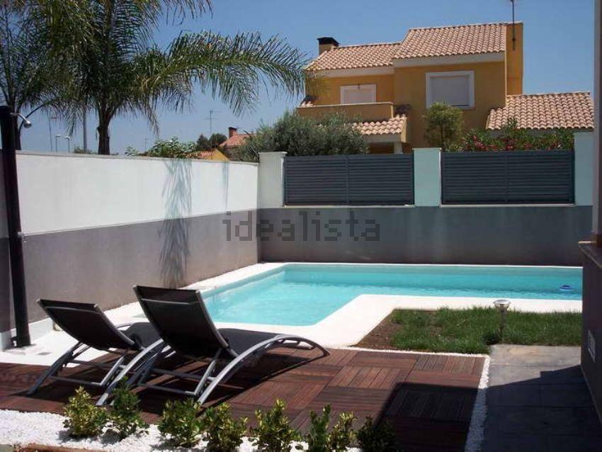 Casa o chalet independiente en campoamor, Montealegre, L Eliana