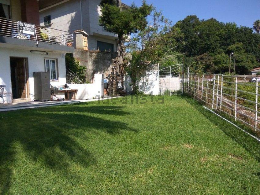 Casa o chalet independiente en calle SUBIDA MONTE CARRASQUEIRA, 3, Alcabre - Nav