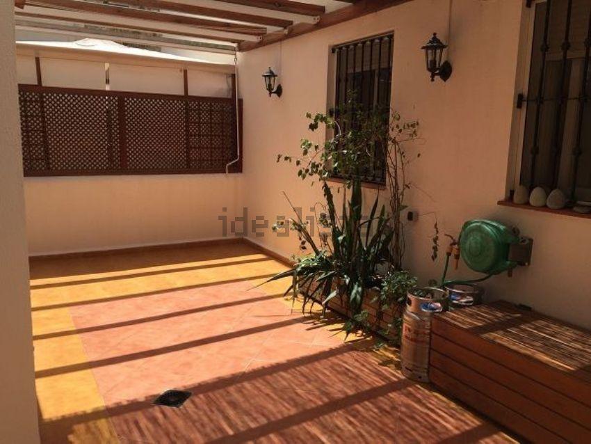 Chalet adosado en Urbanización San Antonio, s n, Hacho - San Amaro, Ceuta