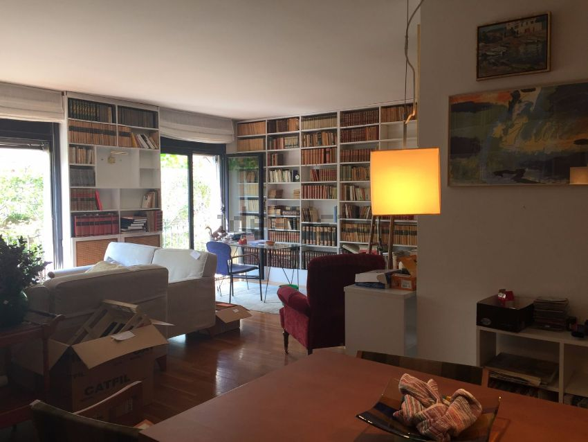 Piso en Pare Sallarès, 8, Centre, Sabadell