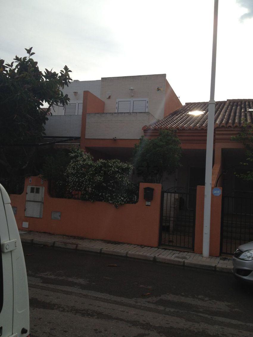 Chalet adosado en calle Holanda, 5, Almarda