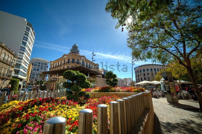 Piso en calle Jiménez, Esperanza - Quemadero, Almería