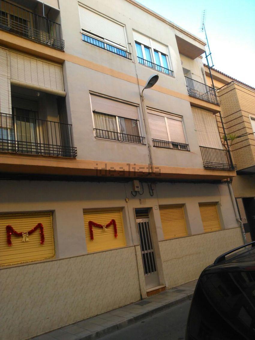 Piso en calle alicante, 18, Plaza Castelar - Mercado Central - Fraternidad, Elda