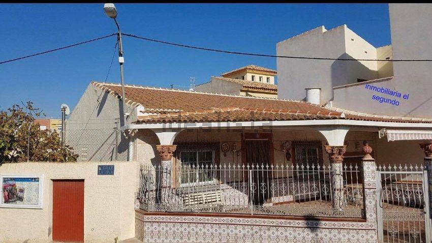 Casa o chalet independiente en calle el morro, s n, Cuevas del Almanzora