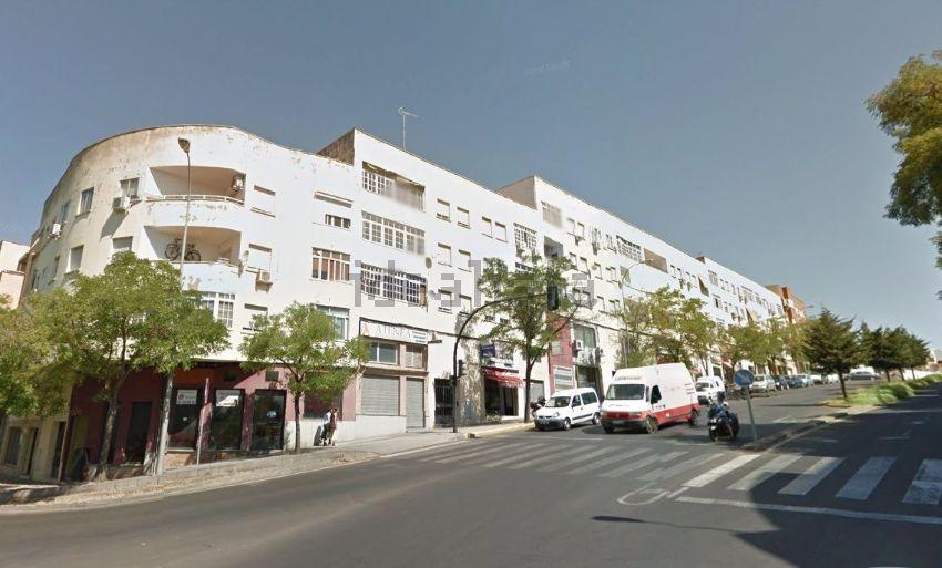 Piso en FELIPE TRIGO, Ctra de Sevilla - Ronda sur, Badajoz