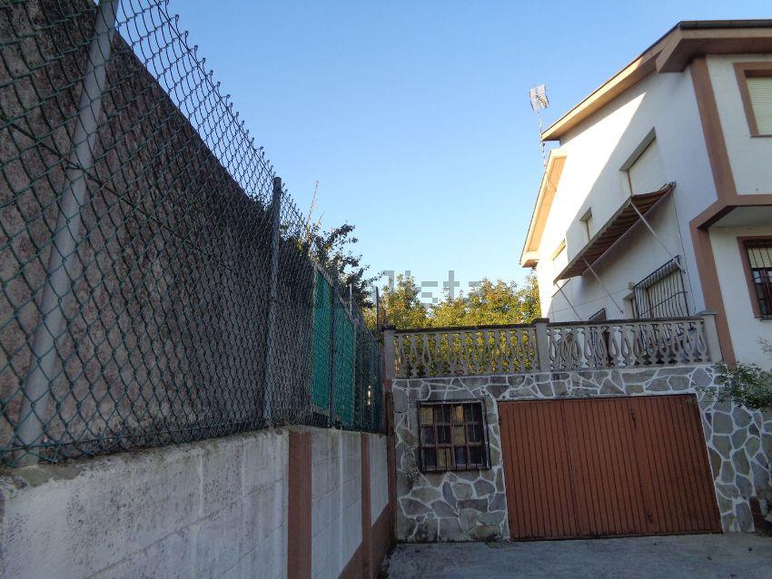 Casa o chalet independiente en carretera Santiago Vella, Lugo, Piugos