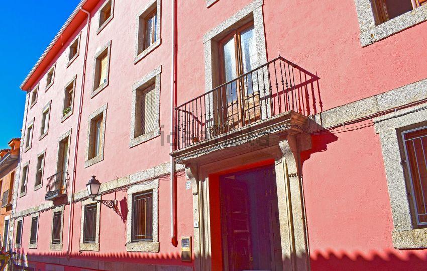Piso en calle Duque de Medinaceli, 5, Centro - Casco Histórico, San Lorenzo de e
