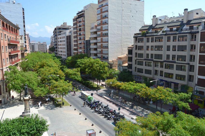 Piso en avenida Rei En Jaume, 13, Casco Histórico, Castellón de la Plana Castell
