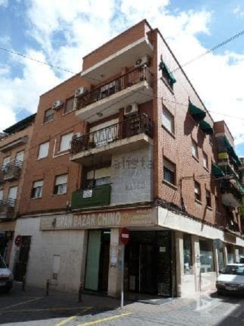 Piso en calle mayor, 91, La Alberca, Murcia
