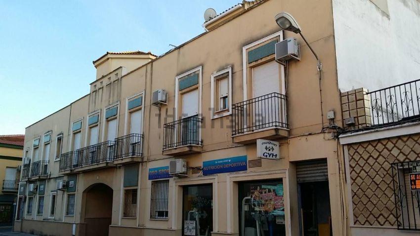 Piso en El Condado, Huelva